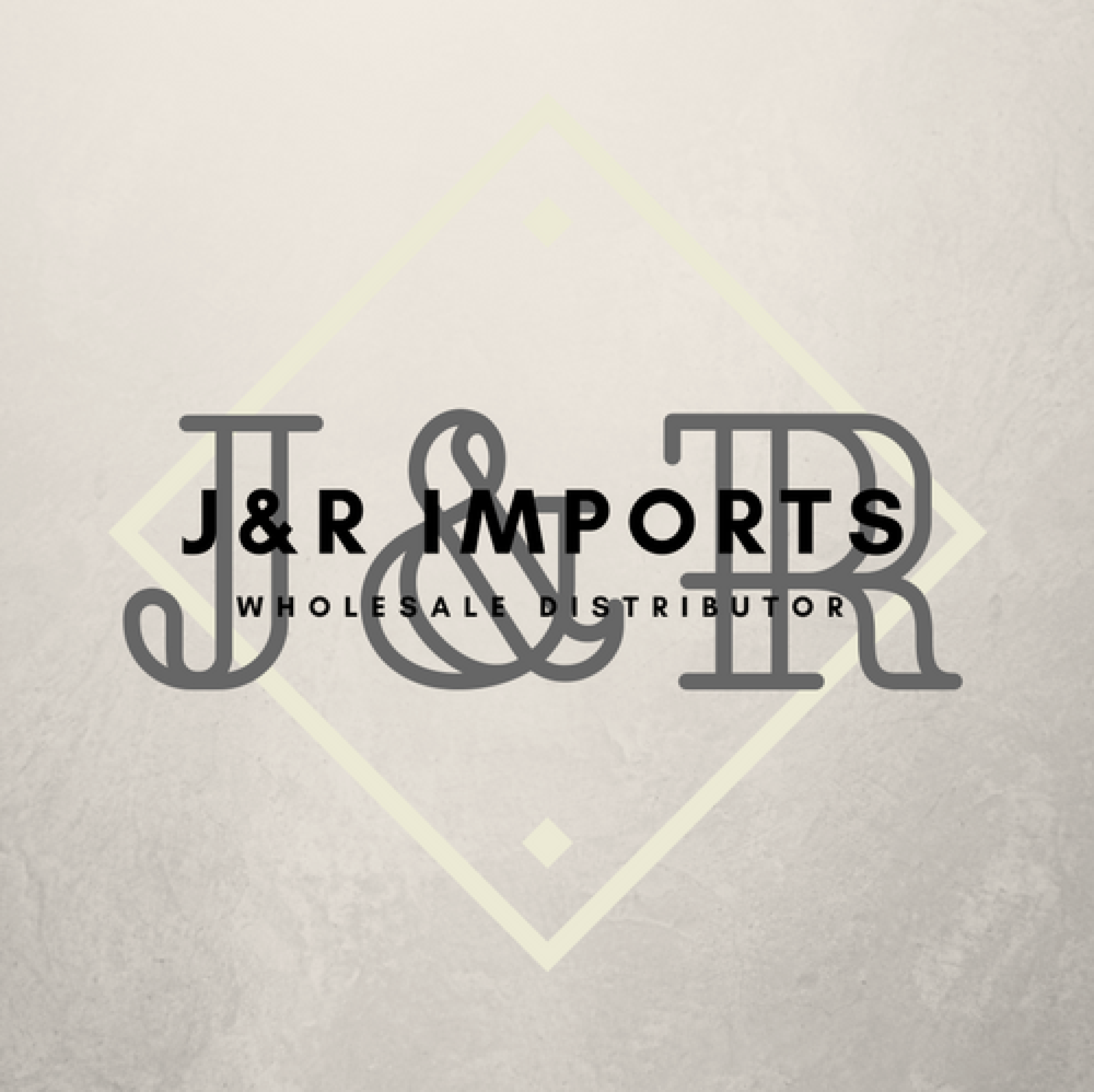 j and r imports – Wholesale Distributor